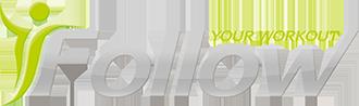 Logo Follow your workout