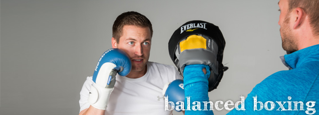 balanced boxing