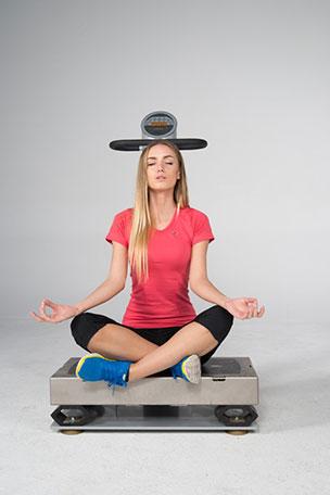 Follow yoga