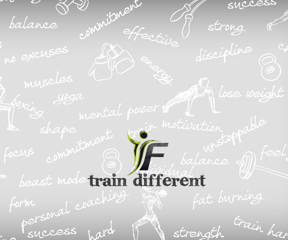individuelles Training mit personal Coaches