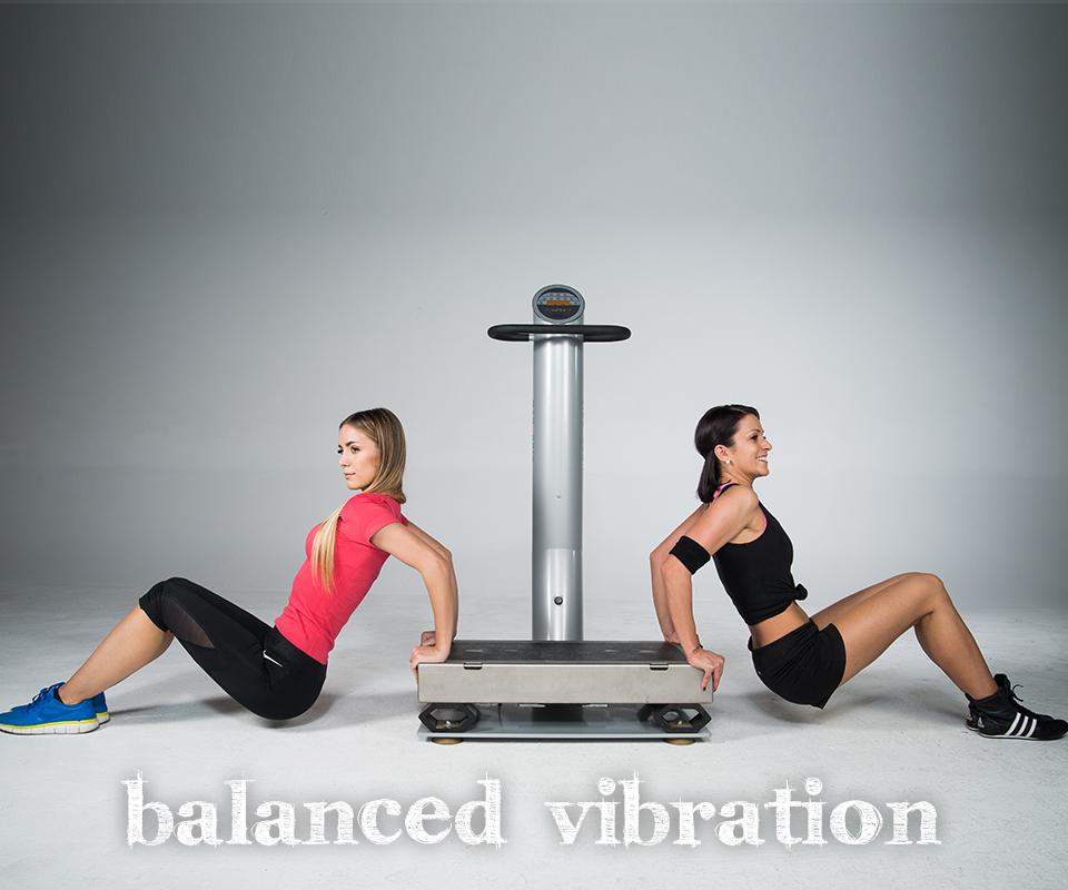 Vibrationstraining