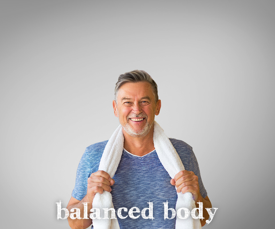 Bild balanced body